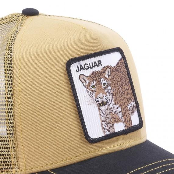 Casquette Trucker Jaguar (Casquettes) Goorin Bros chez FrenchMarket