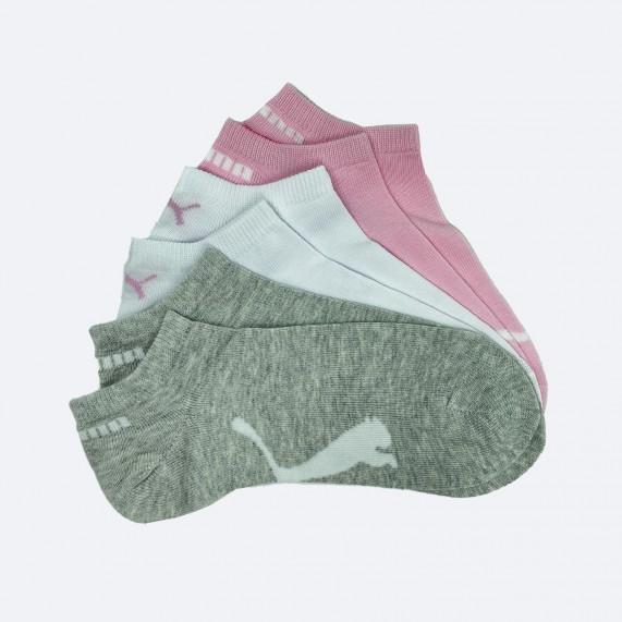 Socquettes Sneaker Lifestyle (Chaussettes de sport) PUMA chez FrenchMarket