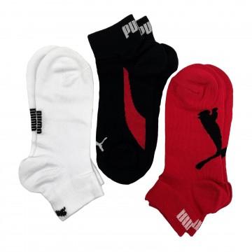 Chaussettes Quarter trois-quart Lifestyle (Chaussettes de sport) PUMA chez FrenchMarket
