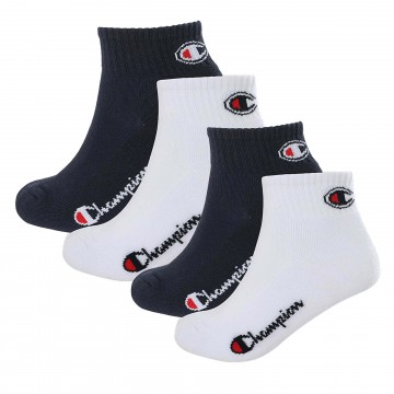 Chaussettes Tiges Courtes Essential Fashion Lot de 2 (Chaussettes de sport) Champion chez FrenchMarket