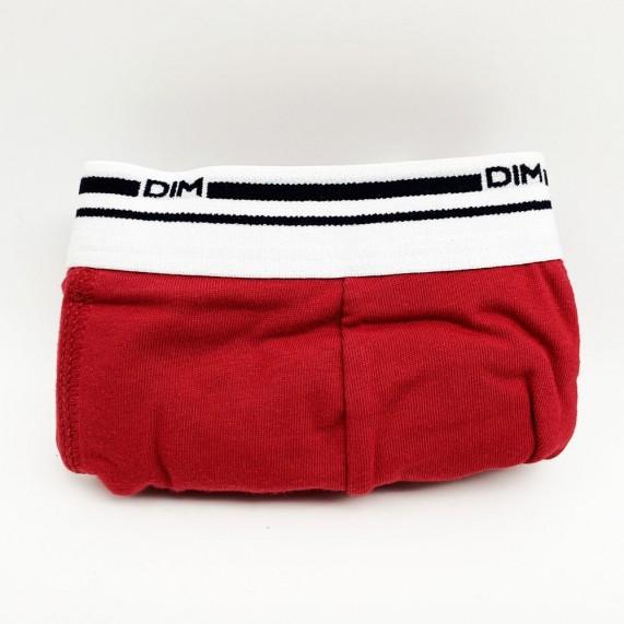 Lot de 6 Boxers Homme Classic Colors (Boxers) Dim chez FrenchMarket