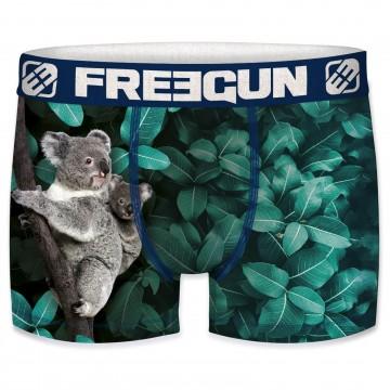 Boxer Homme Koala (Boxers) Freegun chez FrenchMarket