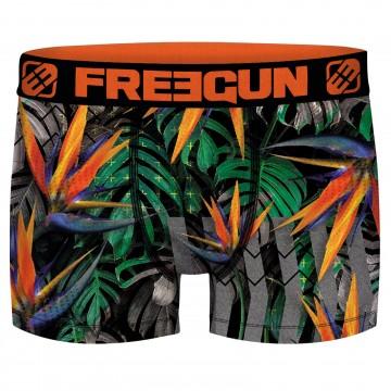 Boxer Homme Tropical (Boxers) Freegun chez FrenchMarket