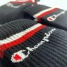 Chaussettes Hautes Crew Classic Stripes Lot de 3 (Chaussettes de sport) Champion chez FrenchMarket