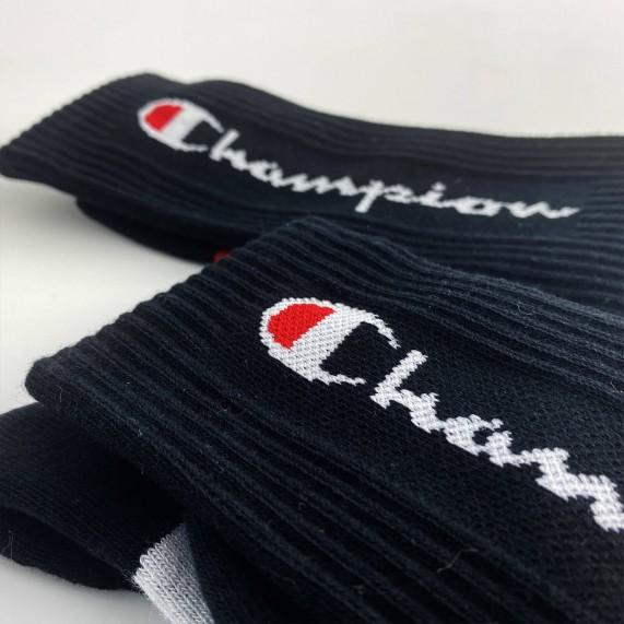 Chaussettes Crew Rochester AUTHENTIC (Chaussettes de sport) Champion chez FrenchMarket