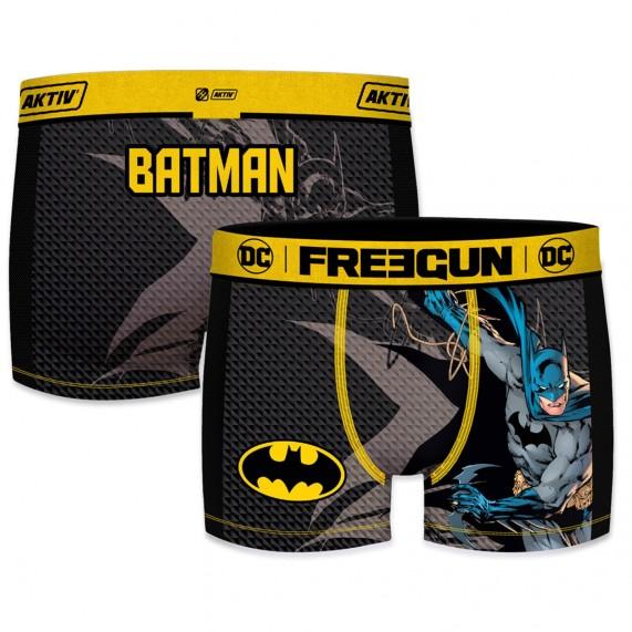 Boxer Homme DC Comics AKTIV Sport (Boxers) Freegun chez FrenchMarket