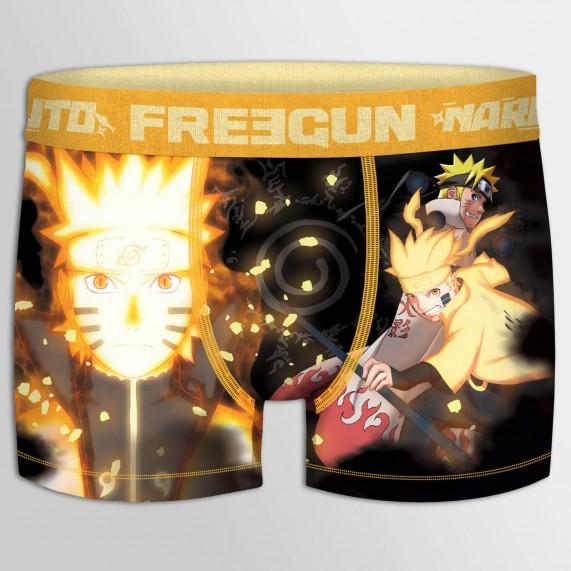 Lot de 3 Boxers Enfant Naruto (Boxers) Freegun chez FrenchMarket