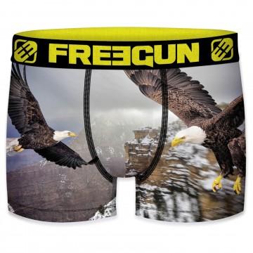 FREEGUN Boxer Homme Aigle (Boxers) Freegun chez FrenchMarket