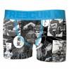 Lot de 4 Boxers FREEGUN Bébé Pack Racing Blue (Boxers) Freegun chez FrenchMarket