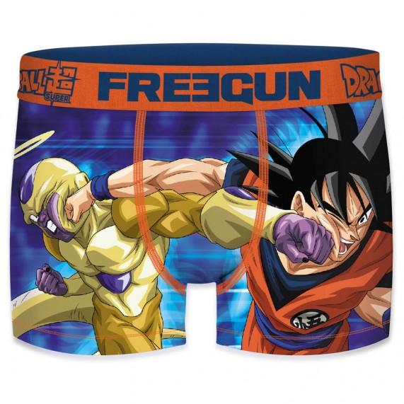FREEGUN Boxer Garçon Dragon Ball Super (Boxers) Freegun chez FrenchMarket