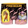 Lot de 3 Boxers Homme Dragon Ball Z (Boxers) Freegun chez FrenchMarket