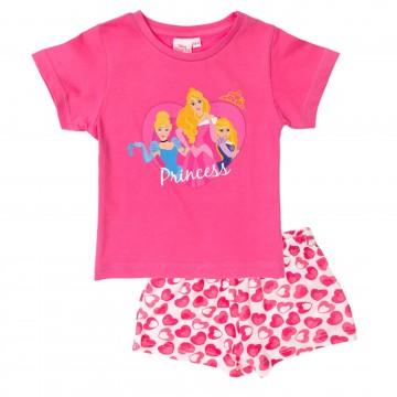 Disney Princess - Ensemble de Pyjama Fille (Ensembles de Pyjama) French Market chez FrenchMarket