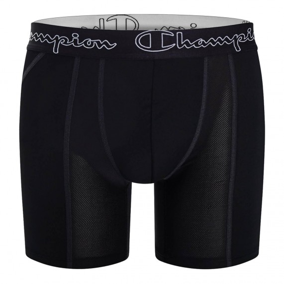 Boxer Homme respirant Long Cool Air (Boxers) Champion chez FrenchMarket