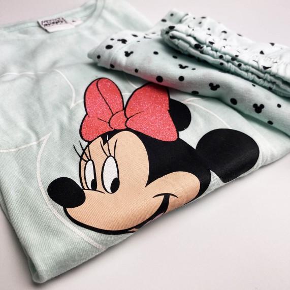 Disney Minnie Mouse - Ensemble de Pyjama Long Fille (Ensembles de Pyjama) French Market chez FrenchMarket