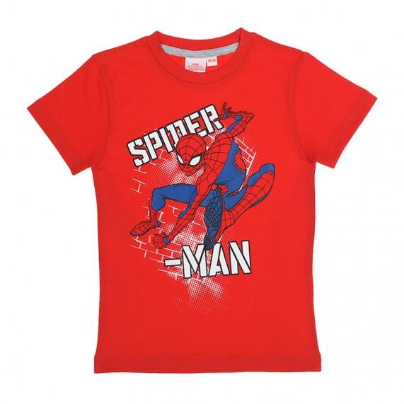 T-Shirt Garçon Spiderman (T-Shirts) French Market chez FrenchMarket