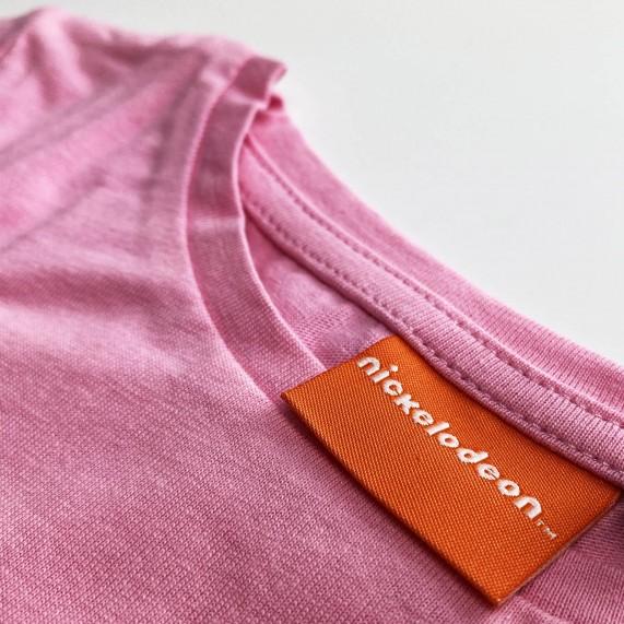 La Pat' Patrouille - T-Shirt Fille en Coton (T-Shirts) French Market chez FrenchMarket