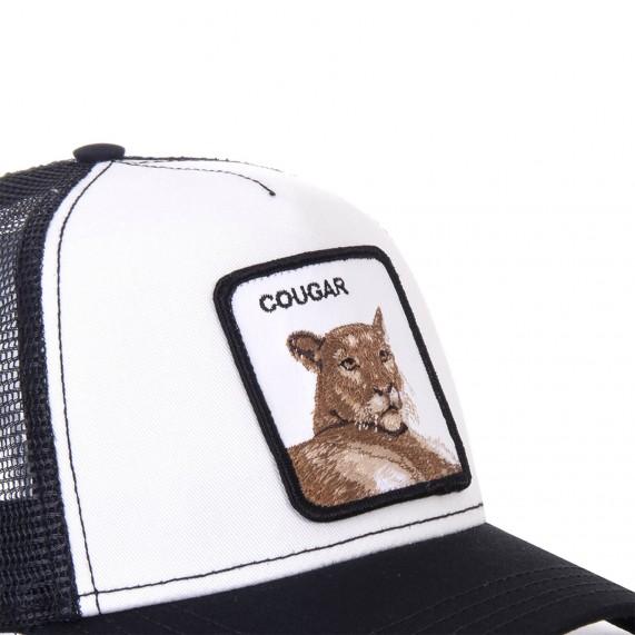 Casquette Trucker COUGAR (Casquettes) Goorin Bros chez FrenchMarket