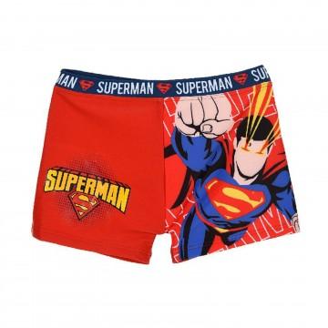 Boxer de Bain Garçon DC Comics Superman (Maillots de bain) French Market chez FrenchMarket