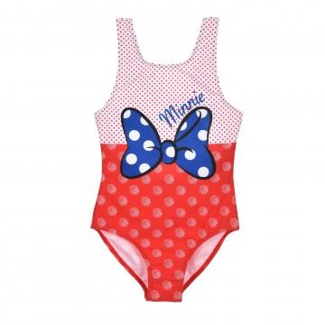 Maillot de Bain 1 pièce Fille Disney Minnie (Maillots de bain) French Market chez FrenchMarket