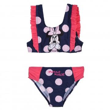 Maillot de Bain 2 pièces Fille Disney Minnie (Maillots de bain) French Market chez FrenchMarket