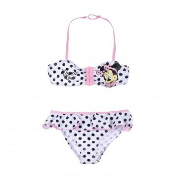 Maillot de Bain Jupette 2 pièces Fille Disney Minnie (Maillots de bain) French Market chez FrenchMarket