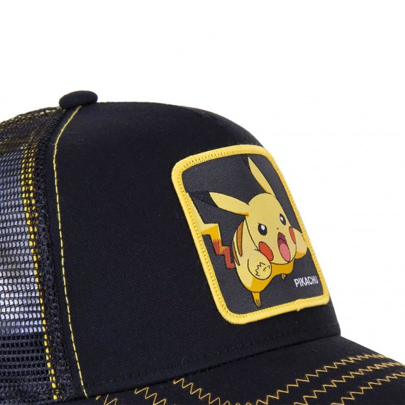 Casquette Pokemon pour Homme (Casquettes) Capslab chez FrenchMarket