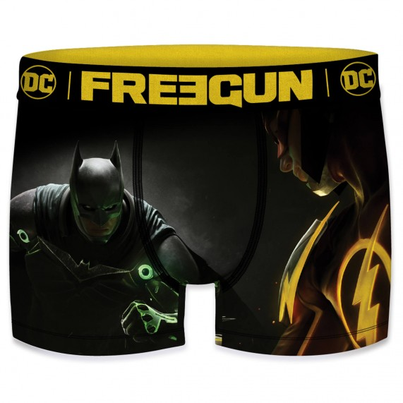 Boxer Homme DC Comics Injustice 2 (Boxers) Freegun chez FrenchMarket