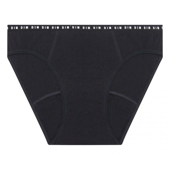 Culotte Menstruelle Lavable Coton Bio - Flux Abondant (Culottes) Dim chez FrenchMarket