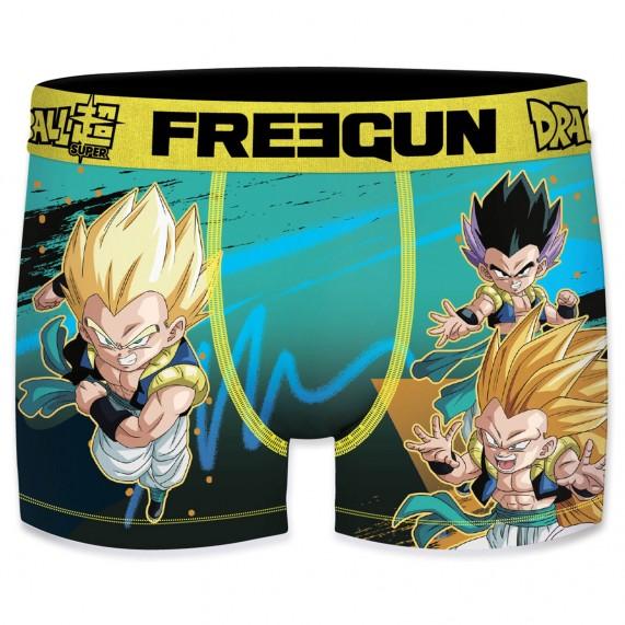 Boxer Homme Dragon Ball Super (Boxers) Freegun chez FrenchMarket