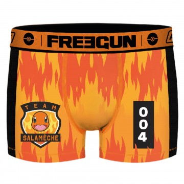 Boxer Homme Pokemon Aktiv Sport (Boxers) Freegun chez FrenchMarket
