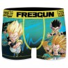 Lot de 3 Boxers Homme Dragon Ball Super (Boxers) Freegun chez FrenchMarket