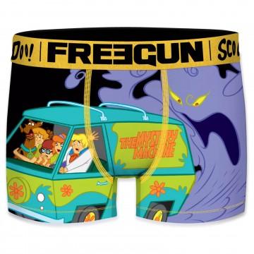 Boxer Homme Scooby-Doo (Boxers) Freegun chez FrenchMarket