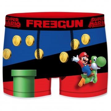 Boxer Homme Super Mario...