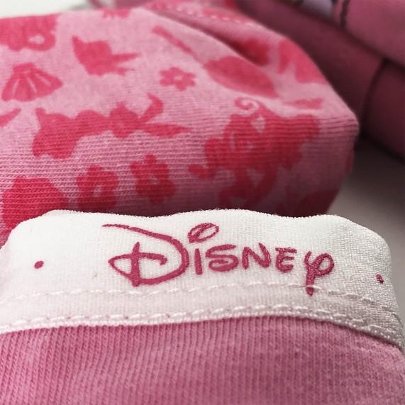Lot de 5 Boxers Coton Fille Disney Princess (Boxers/Shorty) French Market chez FrenchMarket