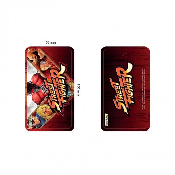 CAPSLAB Casquette Trucker Street Fighter 2 Chun-Li (Casquettes) Capslab chez FrenchMarket