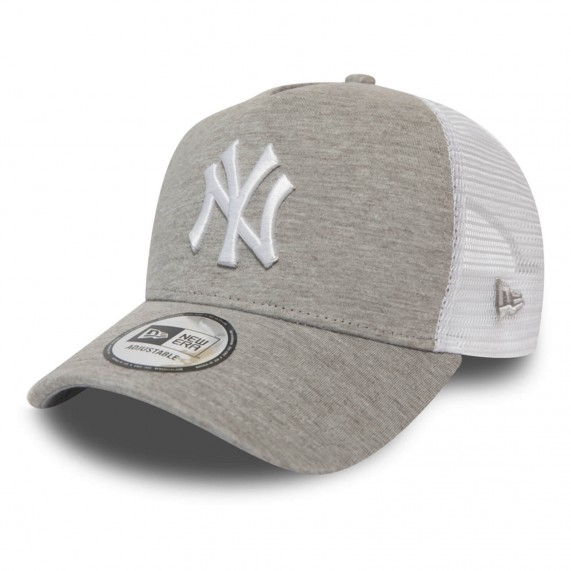 Casquette Jersey Trucker NY Yankees Essential (Casquettes) New Era chez FrenchMarket