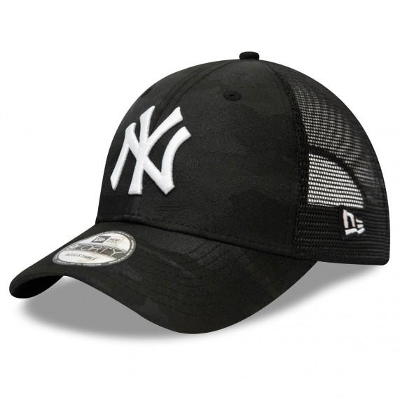 Casquette Trucker Home Field New York Yankees (Casquettes) New Era chez FrenchMarket