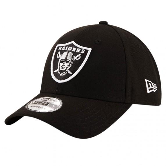 Casquette 9FORTY The League Las Vegas Raiders NFL (Casquettes) New Era chez FrenchMarket