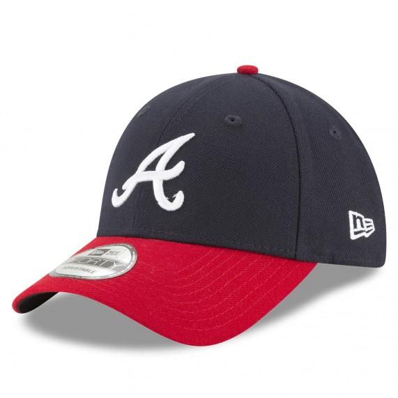 Casquette 9FORTY The League Atlanta Braves MLB (Casquettes) New Era chez FrenchMarket