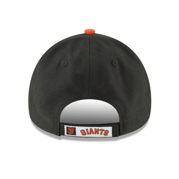 Casquette 9FORTY The League San Francisco Giants MLB (Casquettes) New Era chez FrenchMarket