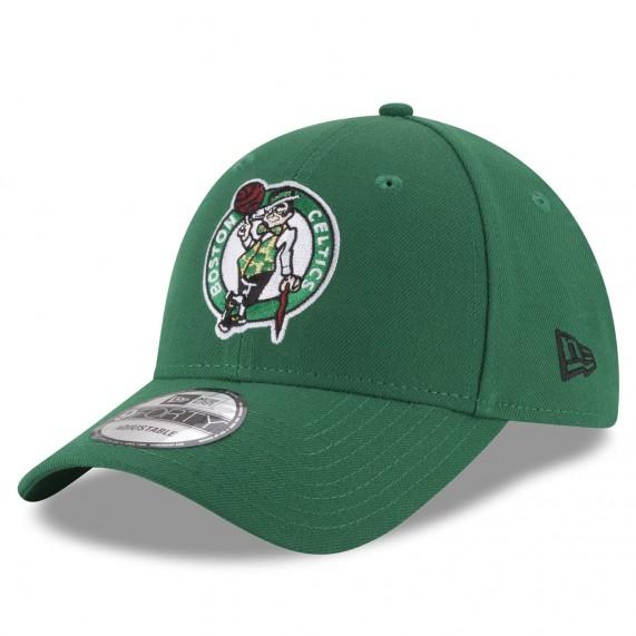 Casquette 9FORTY The League Boston Celtics NBA (Casquettes) New Era chez FrenchMarket
