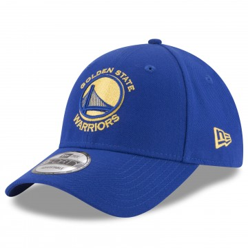 Casquette 9FORTY The League Golden State Warriors NBA (Casquettes) New Era chez FrenchMarket