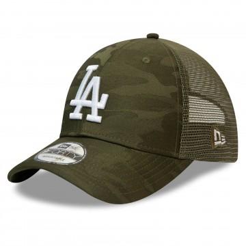 Casquette Trucker Home Field Los Angeles Dodgers (Casquettes) New Era chez FrenchMarket