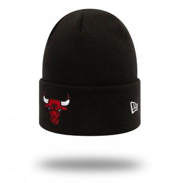 Bonnet Chicago Bulls Essential Cuff (Bonnets) New Era chez FrenchMarket