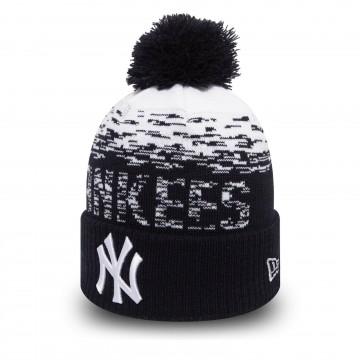 Bonnet New York Yankees...