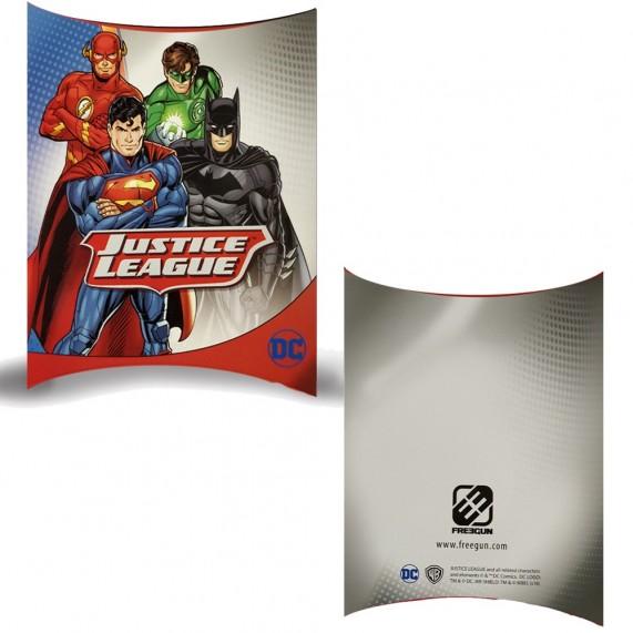 Boite cadeaux berlingot Justice League (Boites cadeaux) French Market chez FrenchMarket