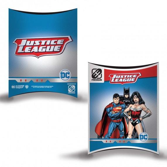 Boite cadeaux berlingot Justice League 2 (Boites cadeaux) French Market chez FrenchMarket
