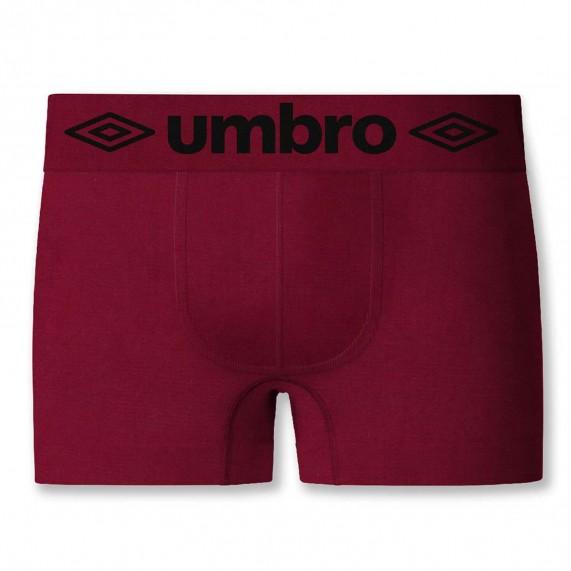 Lot de 5 Boxers Umbro Microfibre Homme sans Couture (Boxers) Umbro chez FrenchMarket
