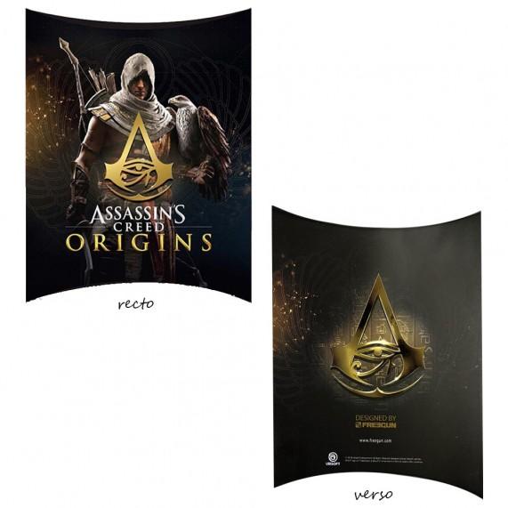 Boite cadeaux berlingot Assassin's Creed Origins (Boites cadeaux) French Market chez FrenchMarket