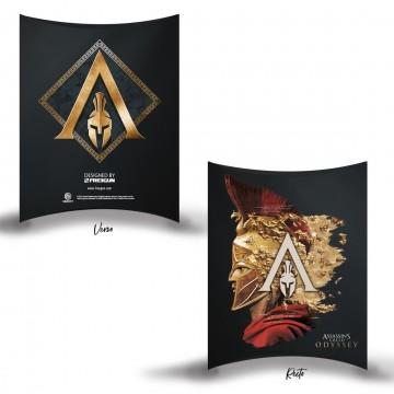 Boite cadeaux berlingot Assassin's Creed Odyssey (Boites cadeaux) French Market chez FrenchMarket